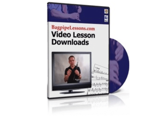 Tune Lesson Packages