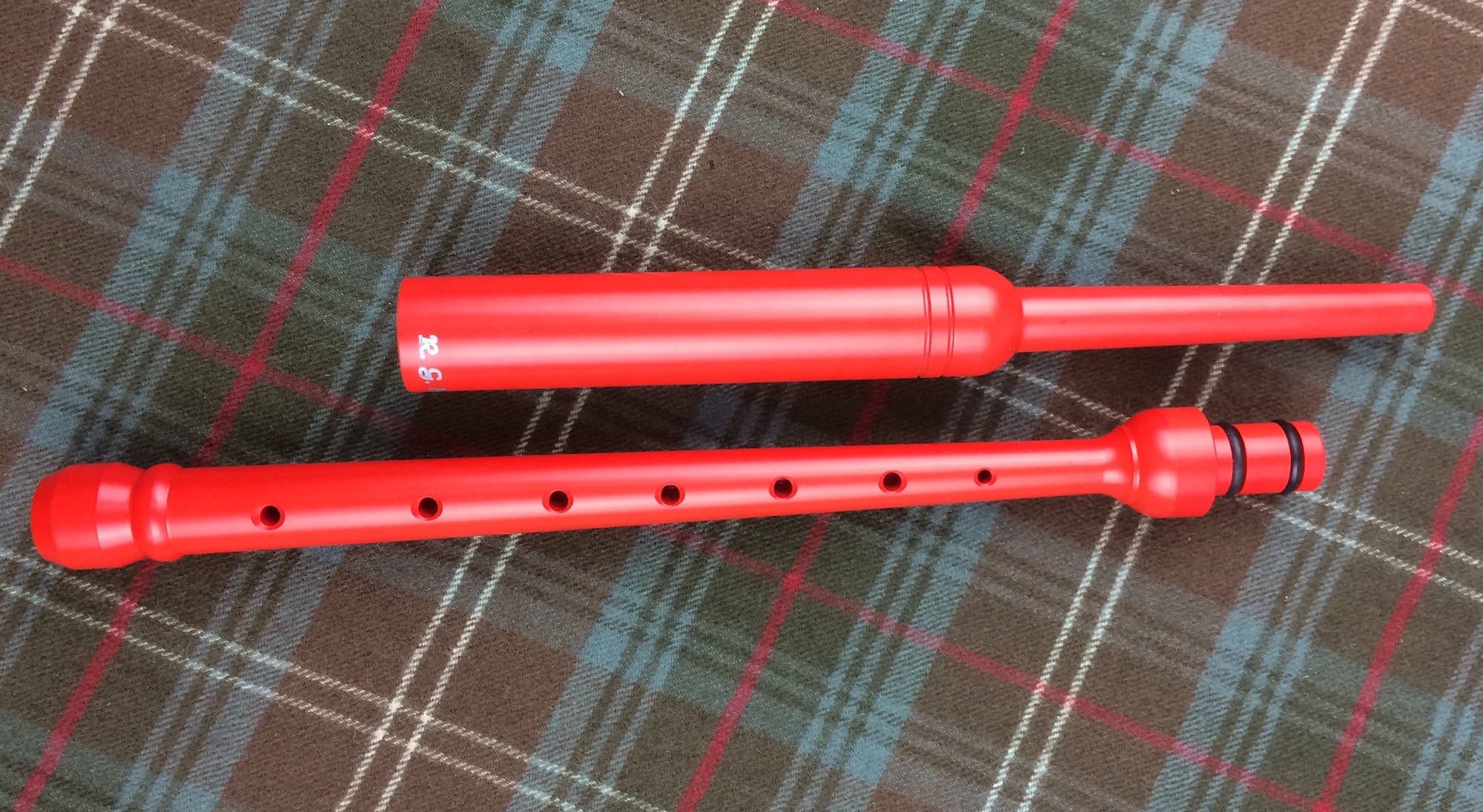 Practice Chanter Reed Made in Scotland
